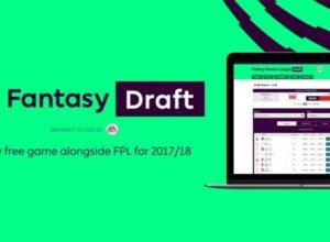 FPL Draft czyli co, jak i dlaczego?