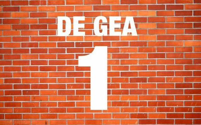 de gea richarlison
