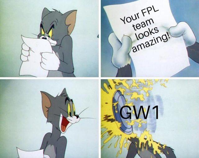 Nasze Spojrzenia – podsumowanie GW1