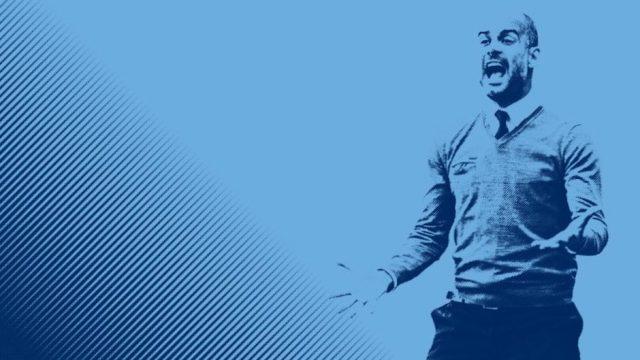 Sezon w 300 znakach: Manchester City
