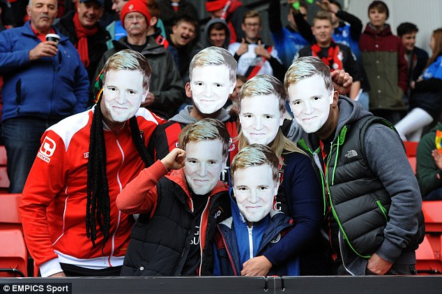 Sezon w 300 znakach: Bournemouth