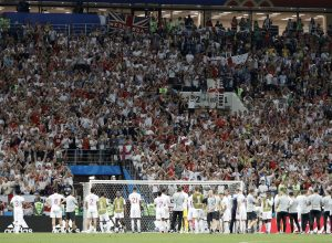 Football is coming home – fakty i mity