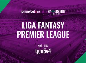 JohnnyBet Spojrzenie z Kanapy – nasza liga Fantasy Premier League powraca!